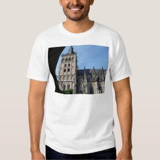 Church, germany t-shirt