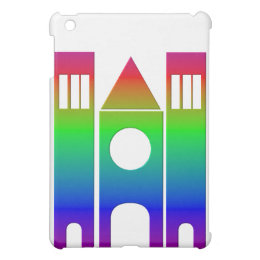 Church - God's House Case For The iPad Mini