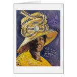 Church Hat Nica Cards