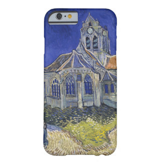 Church in Auvers-sur-Oise by Vincent Van Gogh Barely There iPhone 6 Case