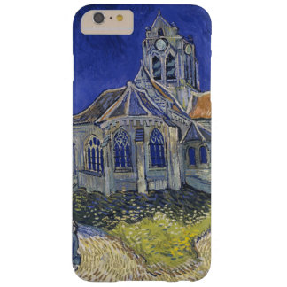 Church in Auvers-sur-Oise by Vincent Van Gogh Barely There iPhone 6 Plus Case