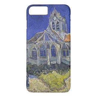 Church in Auvers-sur-Oise by Vincent Van Gogh iPhone 7 Plus Case