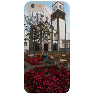 Church in Azores Barely There iPhone 6 Plus Case