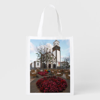 Church in Azores Market Totes