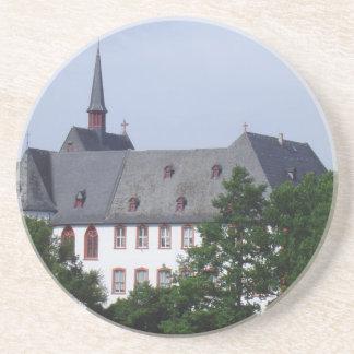 Church in Bernkastel Coaster