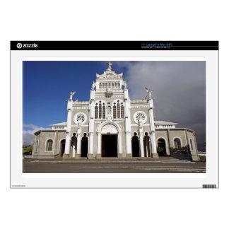church in costa rica laptop skins