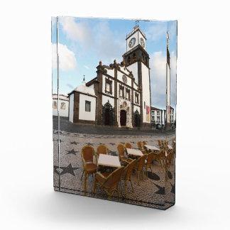 Church in Ponta Delgada Award