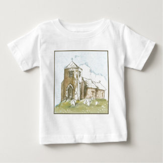 Church in the Country Baby T-Shirt