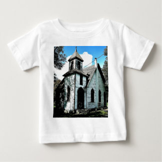 Church in the Forest Baby T-Shirt