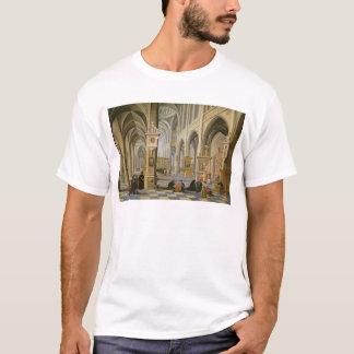 Church interior T-Shirt