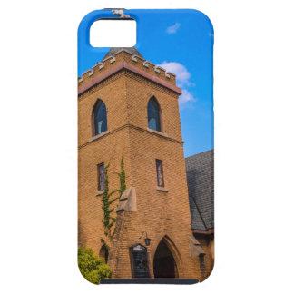 Church iPhone SE/5/5s Case