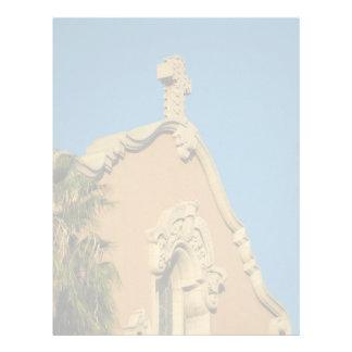 Church Letterhead