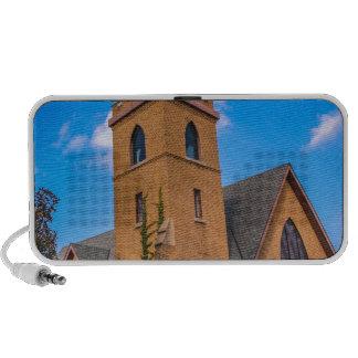 Church Mini Speaker