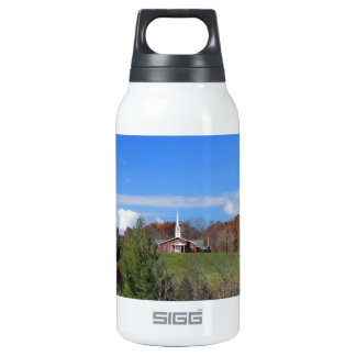 Church-Mountains IMG_4442.jpg 10 Oz Insulated SIGG Thermos Water Bottle