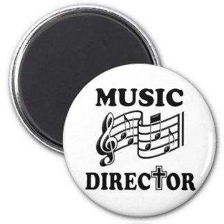 CHURCH MUSIC DIRECTOR MAGNET
