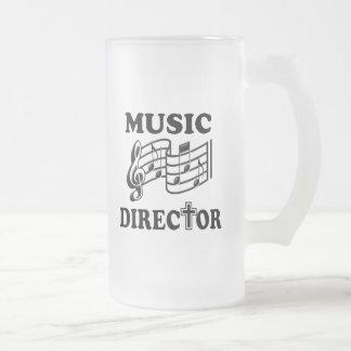CHURCH MUSIC DIRECTOR COFFEE MUGS