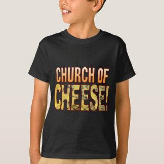 Church Of Blue Cheese T-Shirt