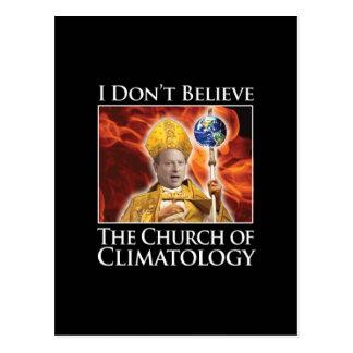 church_of_climatology_blk_stkr postcard
