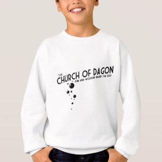 Church of Dagon Sweatshirt