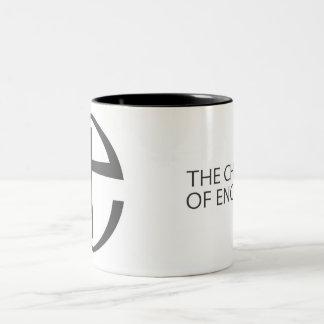 Church of England - Tea / Coffee Mug