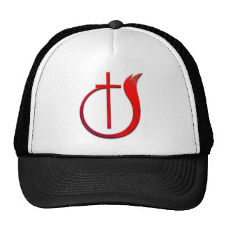 church of god trucker hat