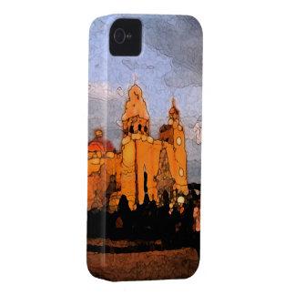 Church of guanahuato Case-Mate iPhone 4 case