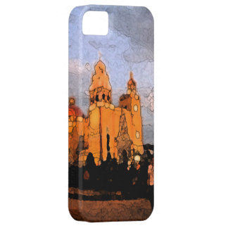 Church of guanahuato iPhone SE/5/5s case