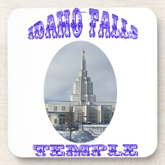 Church of Jesus Christ of Latter Day Saints Temple Coaster