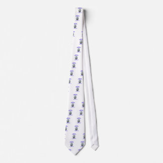 Church of Jesus Christ of Latter Day Saints Temple Neck Tie