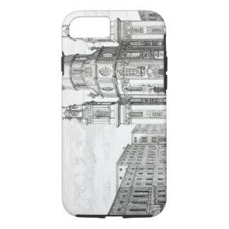 Church of Notre Dame, Salzburg, Austria, from 'Ent iPhone 8/7 Case