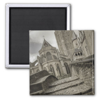 Church of Our Lady Magnet: Brugge Magnet