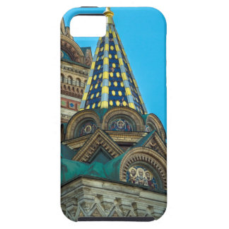 Church of Our Savior on The Spilled Blood iPhone SE/5/5s Case