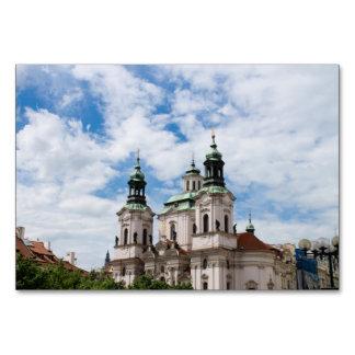 Church of Saint Nicholas Card