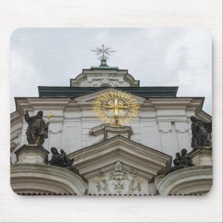 Church of Saint Nicholas Mouse Pad