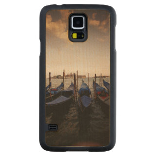 Church of San Giorgio Maggiore Carved® Maple Galaxy S5 Case