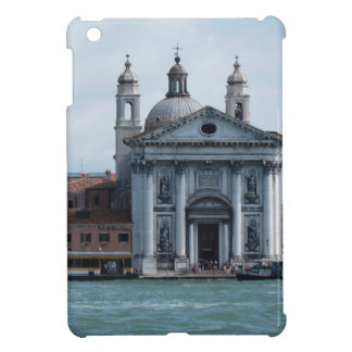 Church of San Giorgio Maggiore iPad Mini Covers