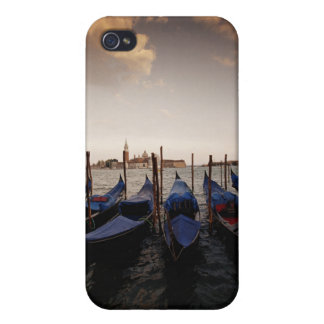 Church of San Giorgio Maggiore iPhone 4 Covers