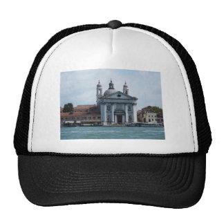 Church of San Giorgio Maggiore Trucker Hat