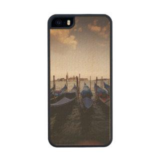 Church of San Giorgio Maggiore Carved® Maple iPhone 5 Case