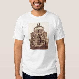 Church of San Trophine Tee Shirt