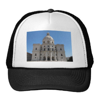 Church of Santa Engracia or National Pantheon Trucker Hat