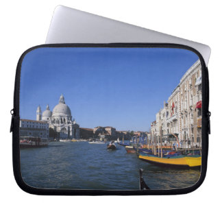 Church of Santa Maria della Salute and Grand Computer Sleeve