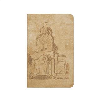 Church of St. Elijah Journal