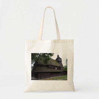Church of St Francis Assisi - Hervartov - Slovakia Tote Bag