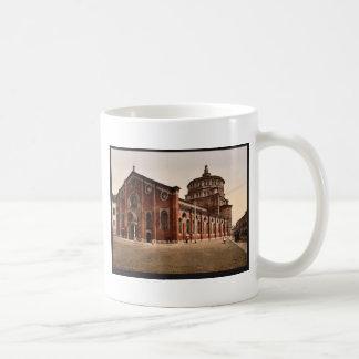 Church of St. Mary the Gracious, Milan, Italy vint Coffee Mug