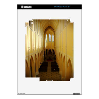 Church Of The Assumption Of Our Lady iPad 2 Skins