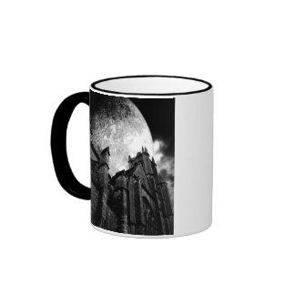 Church of the full moon mug