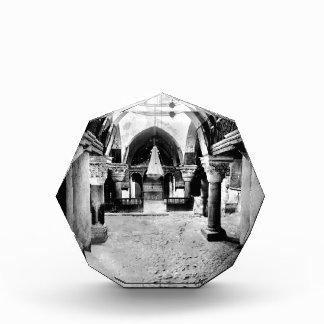 Church of the Holy Sepulcher in Jerusalem Acrylic Award
