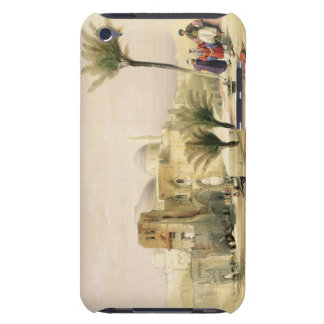 Church of the Holy Sepulchre, Jerusalem, plate 11 Barely There iPod Cover