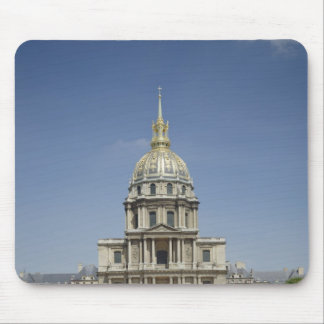 Church of the Invalides, built 1679-1708 Mousepads